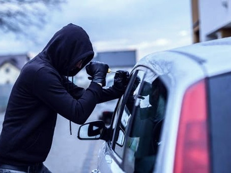 Зміна кваліфікації крадіжок з авто.