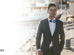 How An Australian Climbed The Nordic Corporate Ladder: Interview With Chee Yang