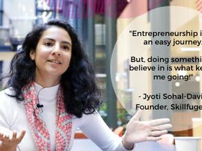 19 Ways I Surf the Rough Waves of Entrepreneurship