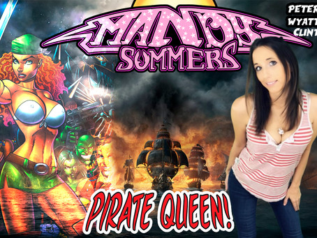 New Livestream! We're Gonna Do Pirate Stuff So Let's Plunder That Booty!