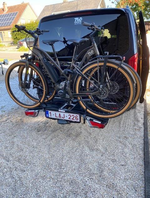 E-bike verhuur Roosdaal