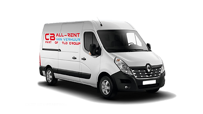 CB-Allrent Renault Master