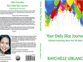 New Newsletter from Cake Everyday!