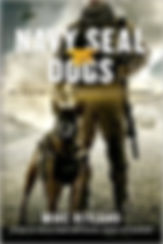 """Navy Seal Dogs """"book"""""""