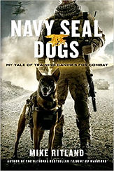 "Navy Seal Dogs ""book"""