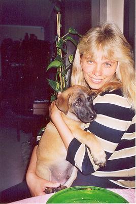 Sabine&Puppy.BMP