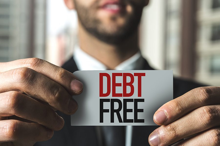 You May Qualify For The SPPS Debt Relief