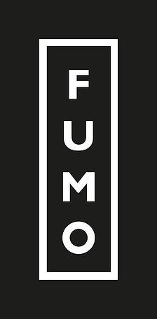 Logo FUMO Hvit med svart bakgrunn.jpg