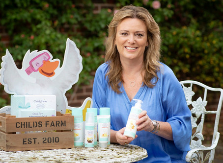 How the UK's Number 1 sensitive toiletry brand came to life...