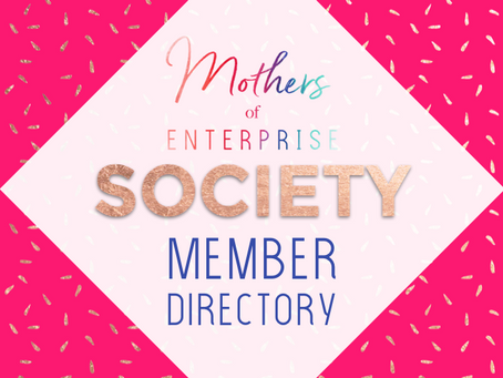 Mothers of Enterprise Society: Member Directory
