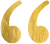 Gold Quote Marks.png