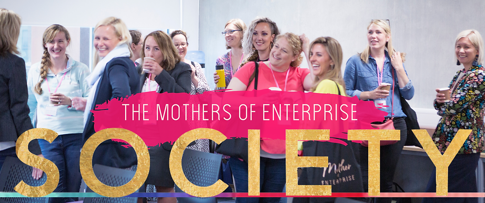 The Mothers of Enterprise Society- websi