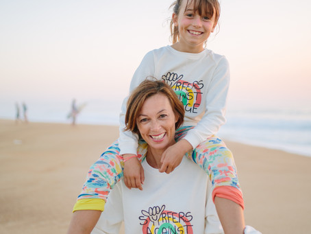 How Tootsa turned the tide on gender neutral clothing for kids...