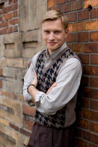 Jakub Wesolowski