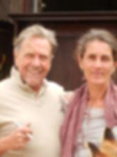 Heine R Bartsch & wife.JPG