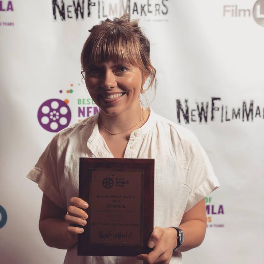 award LA