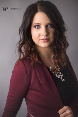 Karina- beauty shoot
