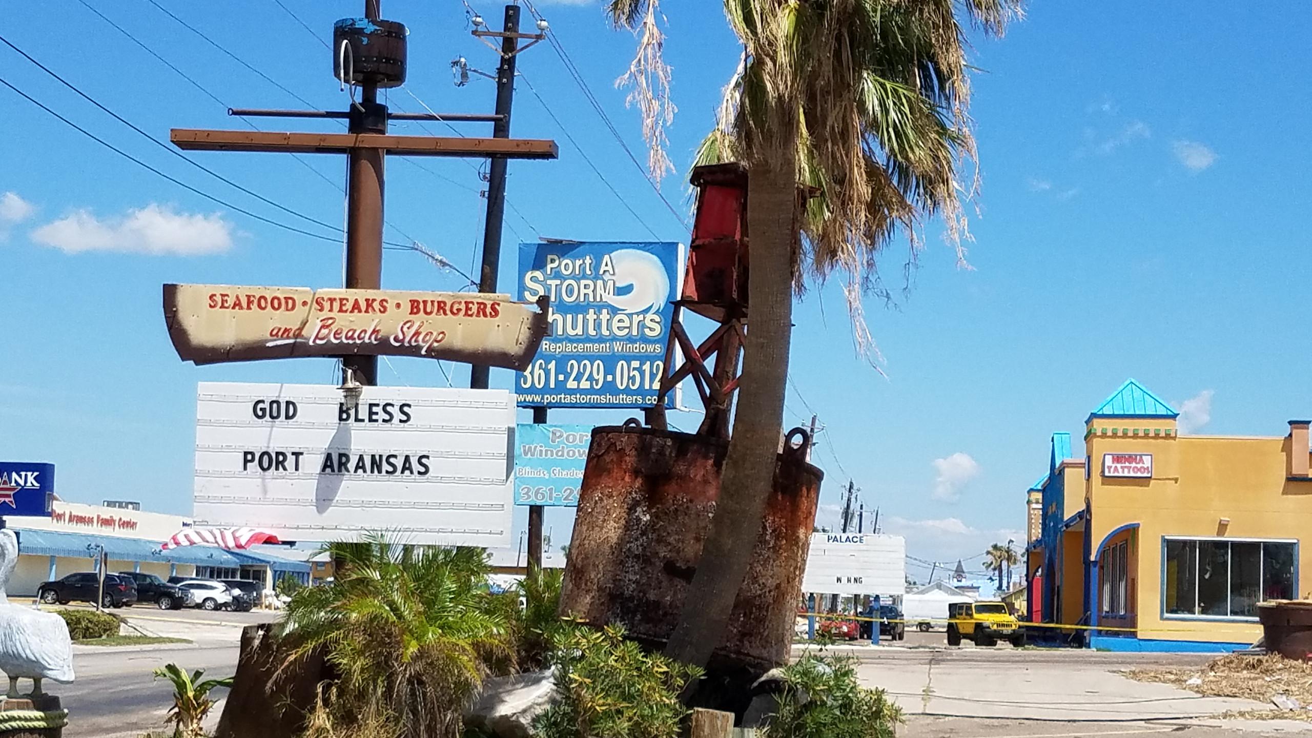 Port Aransas, TX
