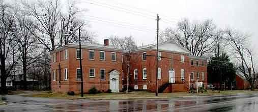 Old Jubilee Health Center 2