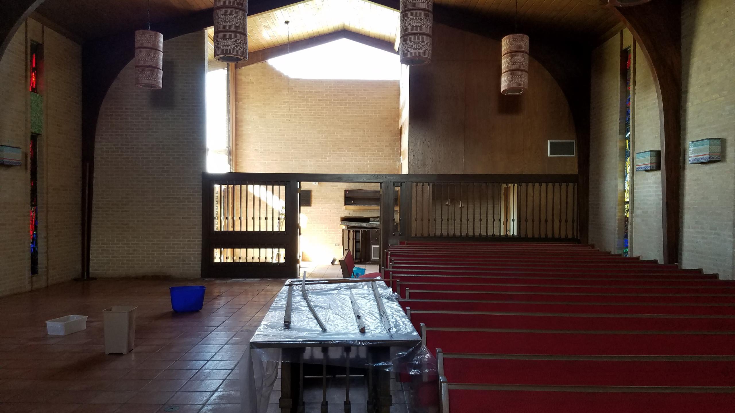 FPC Refugio, TX