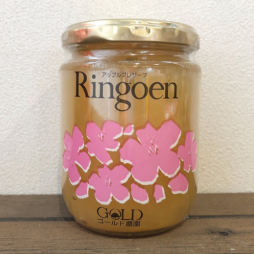 りんごジャム・Ringoen