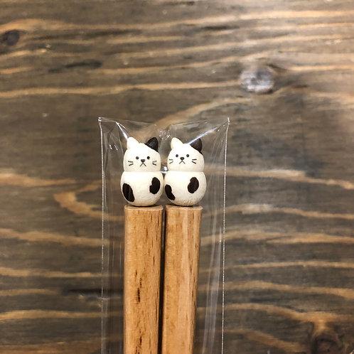 箸・Plumpy「ネコ」