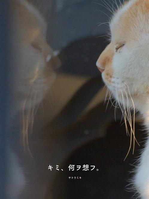 サトウミキ 写真集『キミ、何ヲ想フ』