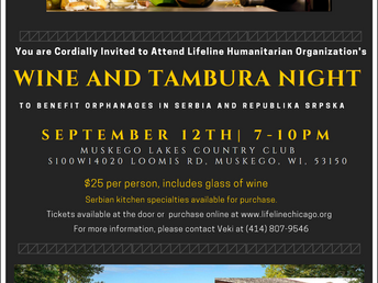 Wine and Tambura Night