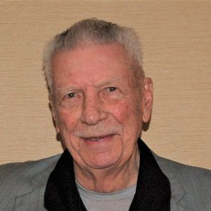 Obituary for David L. Ullery July 31, 1934 - January 10, 2021 Blue Bell, Pennsylvania | Age 86