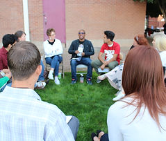SCi Community Dialogue
