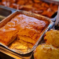 Cheese Pie ( Tiropita )