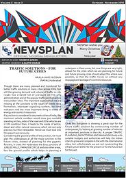 Volume 2 Issue 3 October-November 2015.P