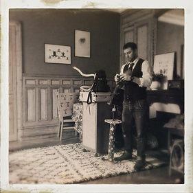 Fabien magicien, Bidule le magicien, seine maritime , anniversaire enfants, normandie, fête enfants