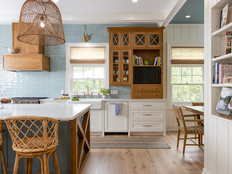 Choosing the Right Cabinet Design for Your Kitchen