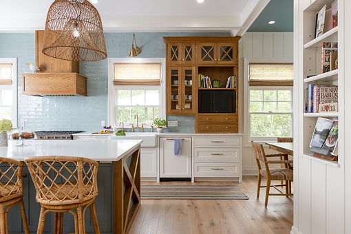 Sider Bros Builders - North of Nantucket
