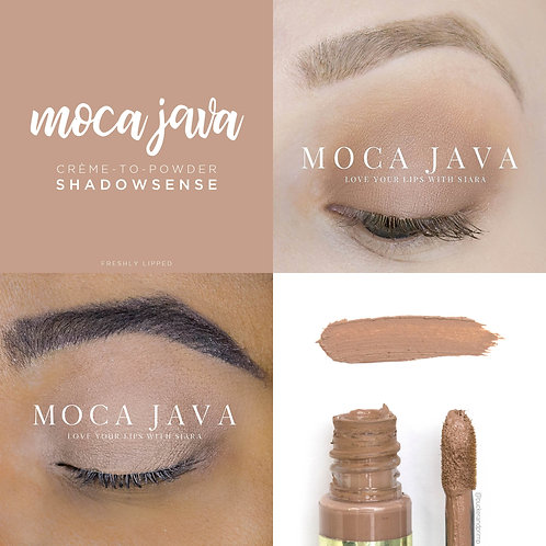 ShadowSense - Moca Java