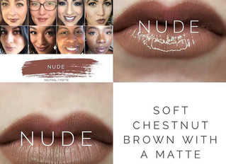 Featured Product | LipSense Nude