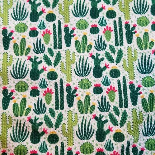 Cactus Bummie Set