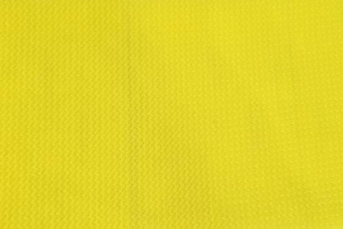 Bright Yellow Bummie Set