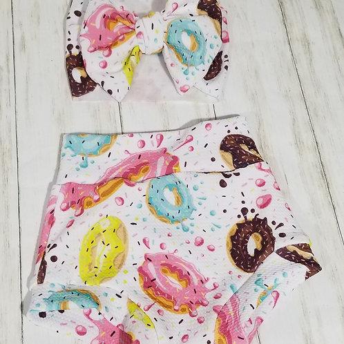 Donut Bummie Set