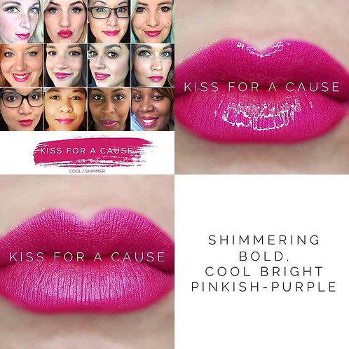 Kiss For A Cause