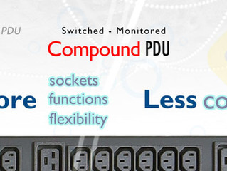 DGP Compound PDU