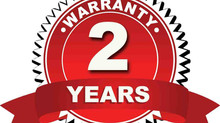 What is DGP warranty policy?