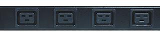 PDU for IBM Blade
