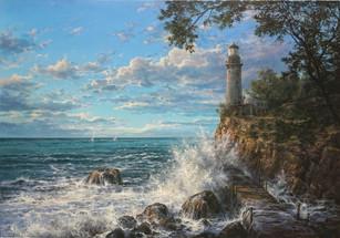 """""""Морской маяк"""""""