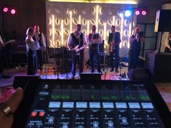 Технічне забезпечення гурту The Bigos Band