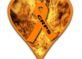 CRPS Hope & Awareness Foundation is Born!