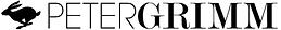Peter Grimm Hats Logo