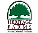 Heritage Farms Logo