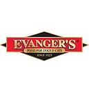 Evanger's Logo